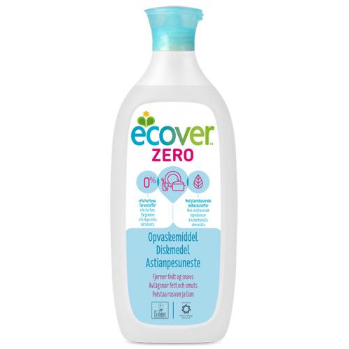 Ecover Zero opvaskemiddel - 500 ml