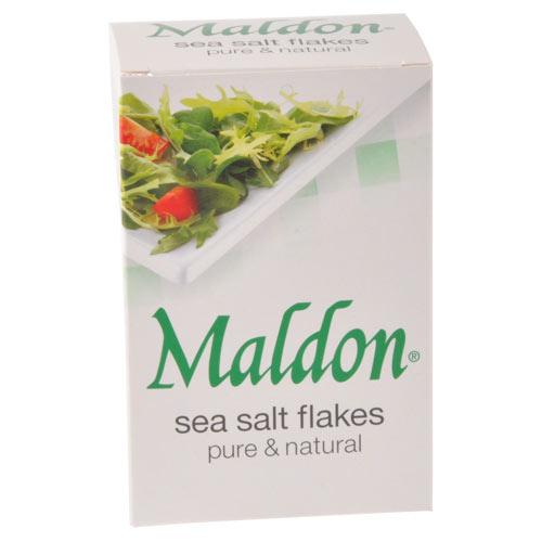 Image of   Maldon Havsalt 250 gram.