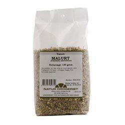 Image of   Malurt tørret fra NaturDrogeriet - 130 gram