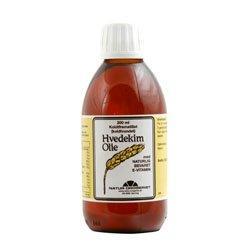 Image of Hvedekimolie - 200 ml.