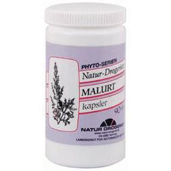 Image of   Malurt 300 mg. fra NaturDrogeriet - 90 kapsler
