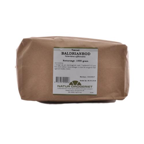 Image of   Baldrianrod fra Natur Drogeriet - 1 kg.