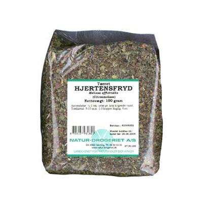 Image of   Hjertensfryd Natur Drogeriet - 100 gram