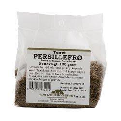 Image of   Persillefrø tørret fra Natur Drogeriet - 100 gram