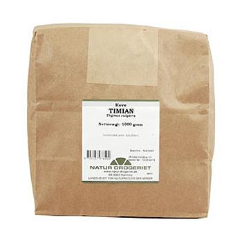 Timian have fra Natur Drogeriet - 1 kg.