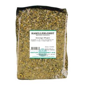 Image of   Kamilleblomst fra Naturdrogeriet - 1 kg.
