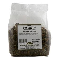 Image of   Lungeurt fra Natur Drogeriet - 100 gram