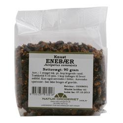 Image of   Enebær knust - 90 gram