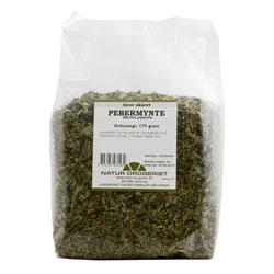Image of   Pebermynte groft skåret Natur Drogeriet - 175 gram