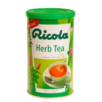Image of Ricola herb tea instant - 200 gram