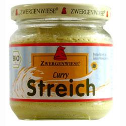 Image of Streich karry smørepålæg - 180 gram