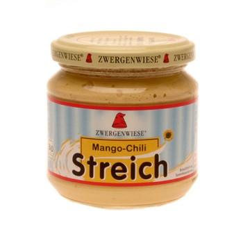 Image of Streich mango-chili smørepålæg - 180 gram