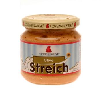 Image of Streich oliven smørepålæg - 180 gram