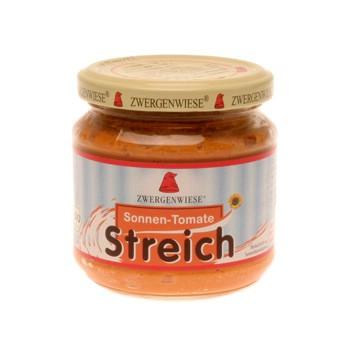 Image of Streich soltørret tomat smørepålæg - 180 gram