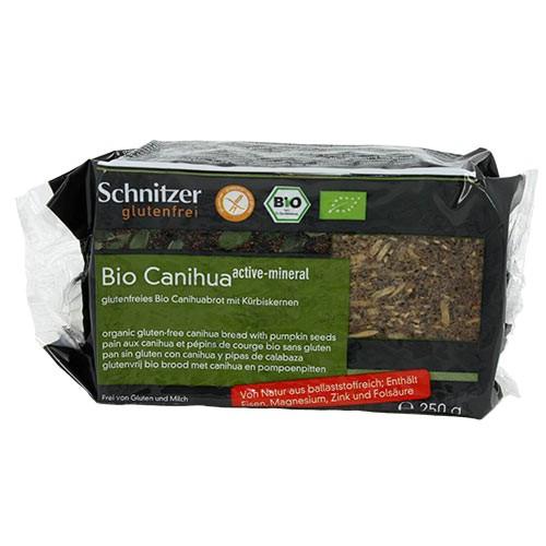 Image of Canihuabrød glutenfri Økologisk - 250 gram