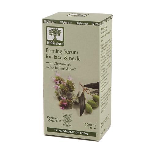 BIOselect Anti Aging Serum - 30 ml.