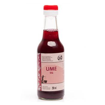 Image of Eddike umebosiblomme Økologisk - 250 ml.