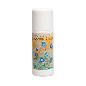 Borago deodorant roll on - 60 ml.