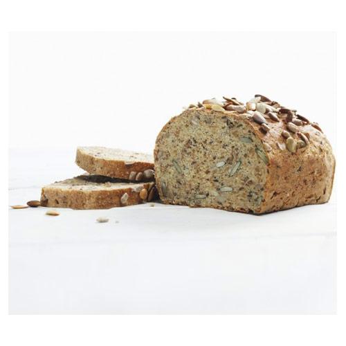 Brødmix, glutenfri Lowkarb-brød - ca. 700 gram