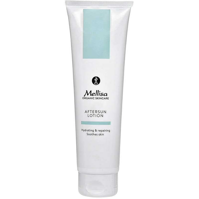 Mellisa Aftersun lotion - 150 ml.