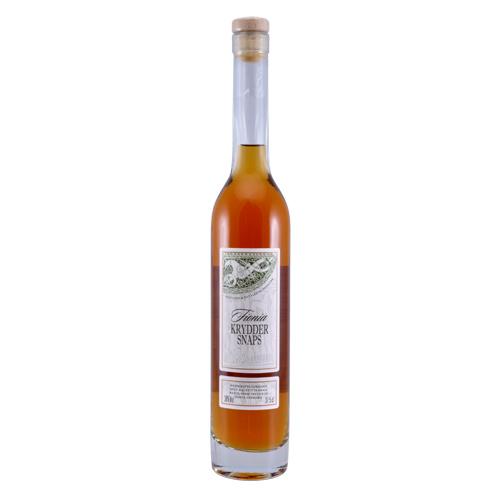 Kryddersnaps Økologisk 38% - 330 ml.