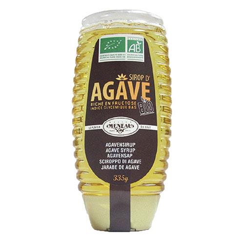 Maison Meneau agavesirup fra Netspiren