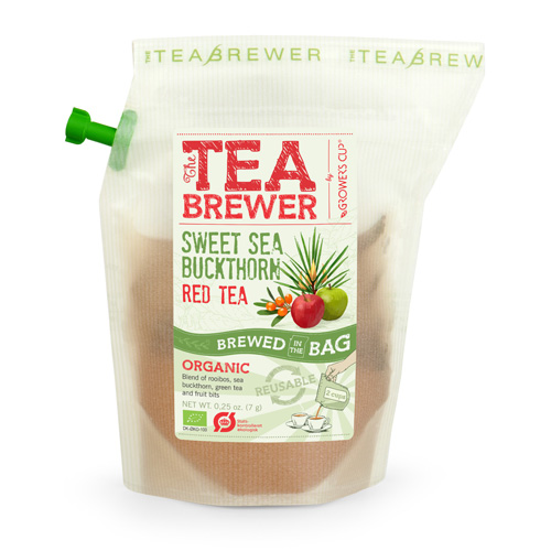 Te sweet sea buckthorn Growers Cup - 21 g