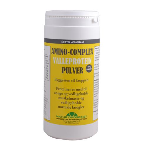 Image of Amino Complex valleprotein - 400 gram