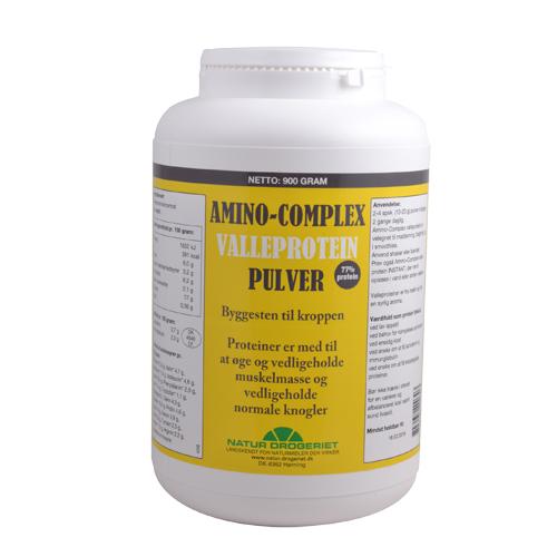 Image of Amino Complex valleprotein - 900 gram