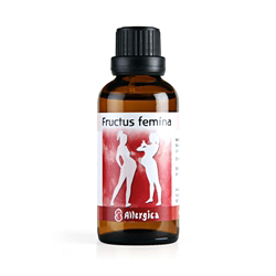 Image of   Fructus Femina comp. Babyklister - 50 ml.