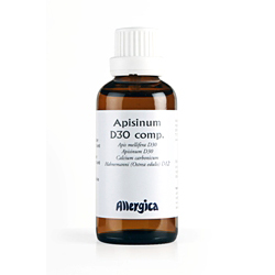Image of   Apisinum D30 Comp. - 50 ml.