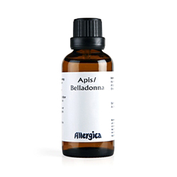 Image of   Apis-Belladonna - 50 ml.