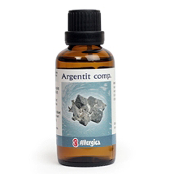 Image of   Argentit comp. - 50 ml.