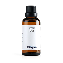 Pyrit D12 Allergica - 50 ml.