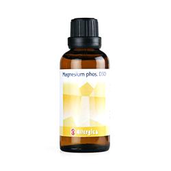 Image of Cellesalt 7 Magnesium phos.D30 Allergica - 50 ml.