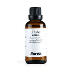 Image of   Thuja Comp. - 50 ml.