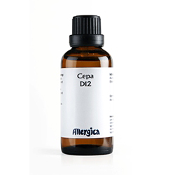 Image of   Cepa D12 fra Allergica - 50 ml.