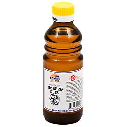 Hørfrøolie økologisk - 250 ml.