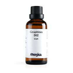 Image of   Hypericum D12 fra Allergica - 50 ml.