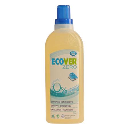 Image of Ecover flydende tøjvask - 1 liter