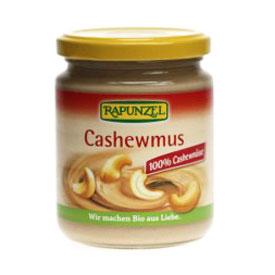 Cashewnøddecreme Økologisk - 250 gram