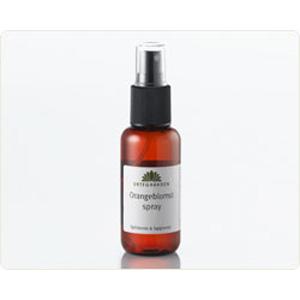 Orangeblomst Spray fra Urtegaarden - 100 ml.