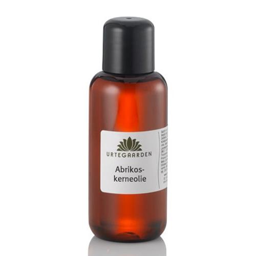 Image of   Abrikoskerneolie - 100 ml