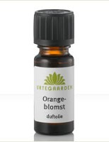 Image of   Orangeblomst duftolie - 10 ml