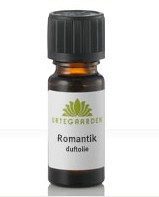 Romantik duftolie - 10 ml