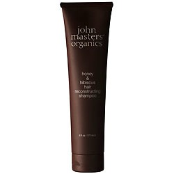 Image of   John Masters Shampoo Honey & Hibiscus - 188 ml.