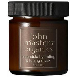 Image of   John Masters Ansigtsmaske Calendula Firming 57 gr.