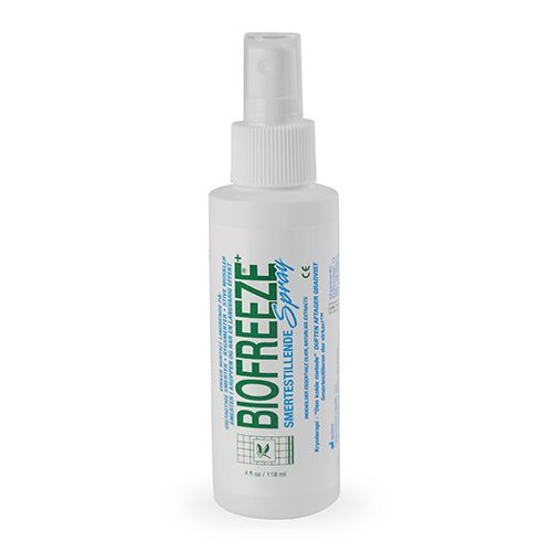 Image of   Biofreeze Spray (118 ml)