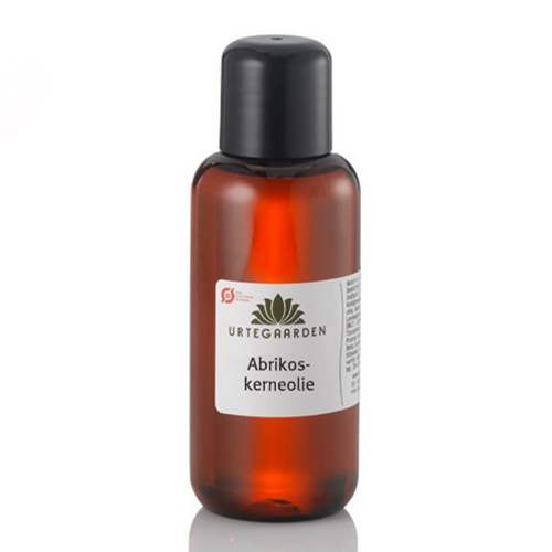 Image of   Abrikoskerneolie Økologisk - 500 ml