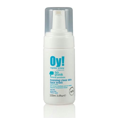 GreenPeople OY - Dybderensende ansigtsvask 100 ml
